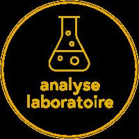 Analyses laboratoire